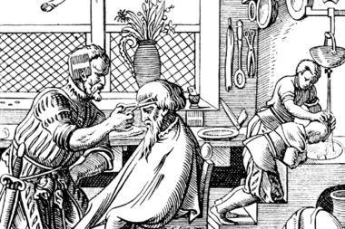 History of Hairdressing